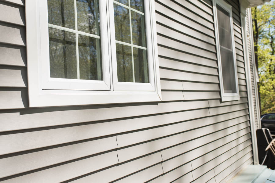 all around maintenance la center siding
